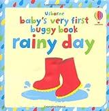 Rainy Day (Usborne Buggy Books)