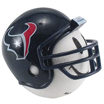 NFL Houston Texans casco de fútbol americano antena Topper