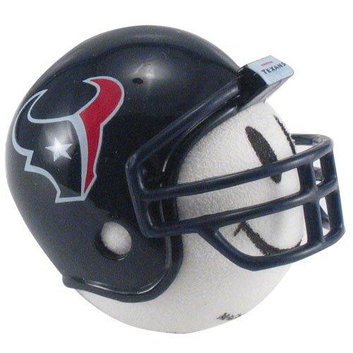 NFL Houston Texans Football Helmet Antenna Topper