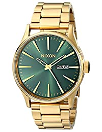 Nixon Men's A3561919 Sentry SS Watch