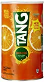 juice canister - Tang Orange Powdered Drink Mix (Makes 22 Quarts), 72-Ounce Canister (Pack of 2)