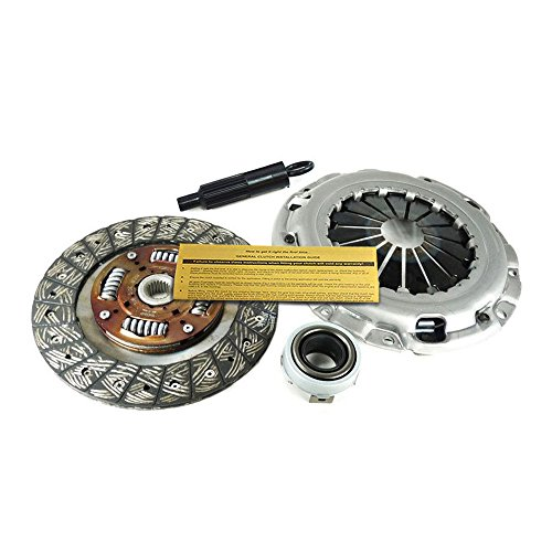 EXEDY CLUTCH PRO-KIT for 1991-99 MITSUBISHI 3000GT DODGE STEALTH 3.0L NON-TURBO (3l Exedy Clutch)