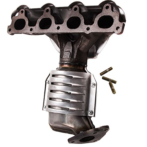 Exhaust Manifold w/Cat. Catalytic Converter 674-439 for 1996-2000 Honda Civic 1.6L del Sol S 4Cyl Engine 674439