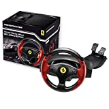 Thrustmaster Ferrari Racing Wheel Red Legend Edition (PC/PS3)