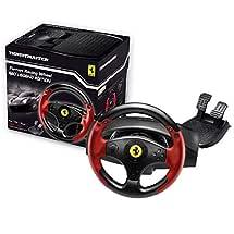 Thustmaster Thrustmaster Ferrari Racing Wheel Red Legend Edition (PC/PS3)