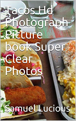 Tacos Hd Photograph Picture book Super Clear Photos