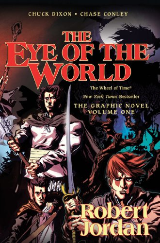 The Eye of the World: The Graphic Novel, Volume One (Wheel of Time Other Book 1)