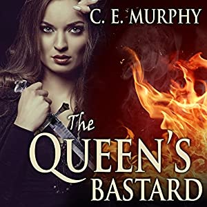 The Queen's Bastard Audiobook