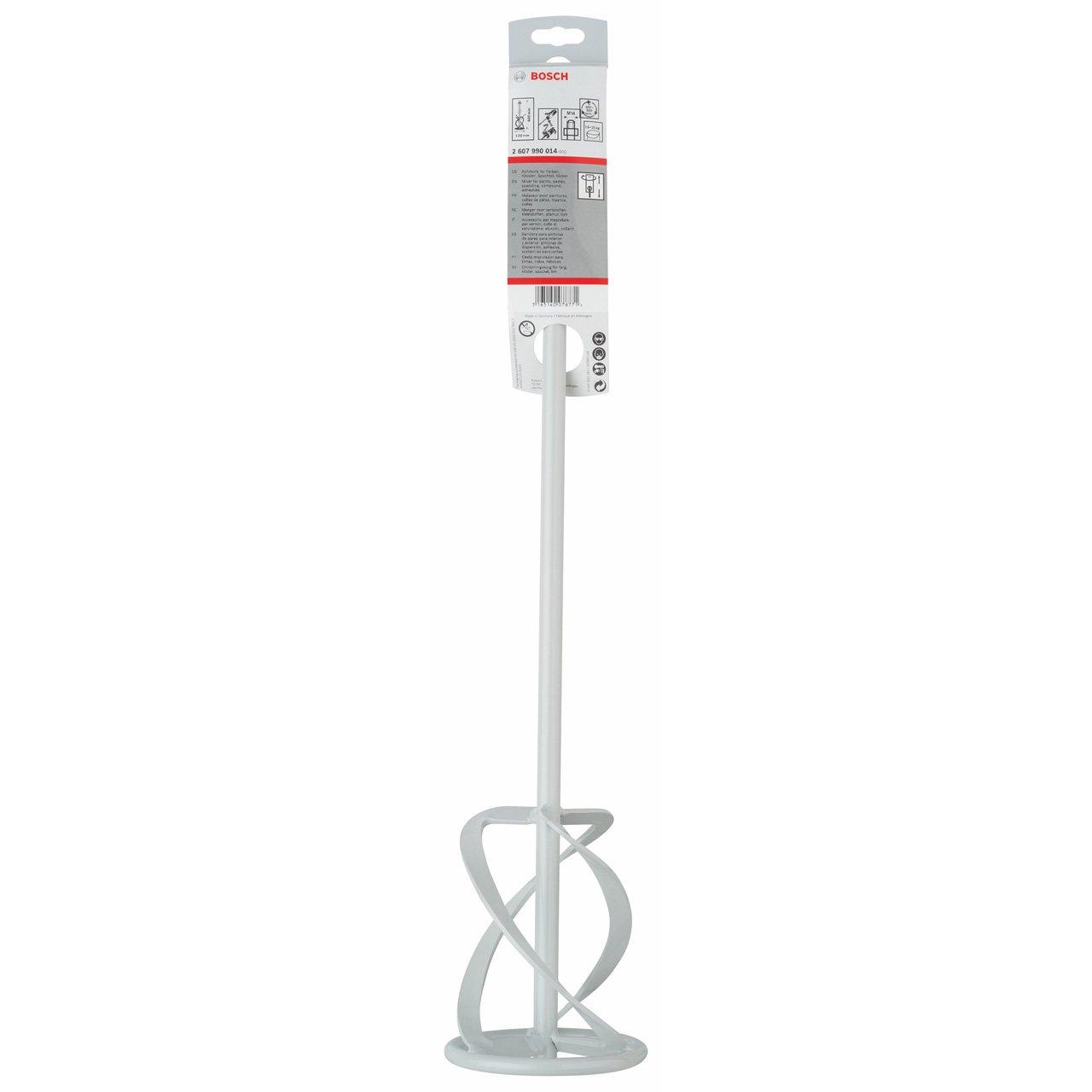 Bosch Zubehö r 2607990022 Rü hrkorb 140 mm, 600 mm, 25-40 kg