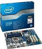 Intel Boxed Desktop Board BOXDZ68DB Media Series Socket LGA1155 ATX Motherboard