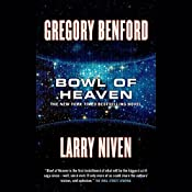 Bowl of Heaven | Larry Niven, Gregory Benford