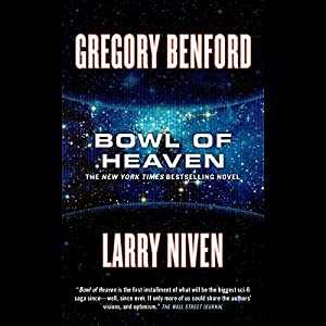 Bowl of Heaven Audiobook