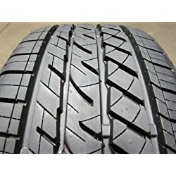 Bridgestone DRIVEGUARD All-Season Radial Tire - 215/55-17 94V
