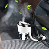 Vyaime Car Diffuser Essential Oil Aromatherapy Diffusers with...