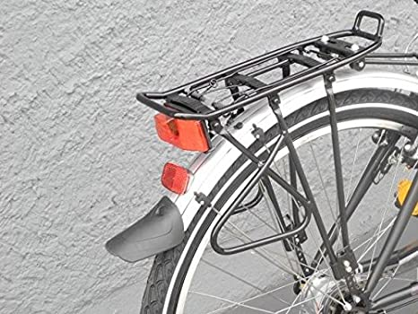 Illuminazione per bici luce posteriore con luce lampada per
