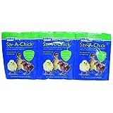 Sav-A-Caf Sav-A-Chick Electrolyte & Vitamin Supplement - 3 Pack/.25oz.