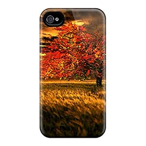 Iphone 4/4s Case Cover Why Are You Doing Here Case - Eco-friendly Packaging