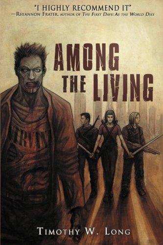Read Online Among the Living pdf epub