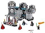 Lego Parts: Cylinder Quarter 4 x 4 x 6 (Pack of 2 - Light Bluish Gray)