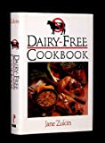 The Dairy-Free Cookbook, Jane Zukin and Prima Publishing Staff, 0914629883