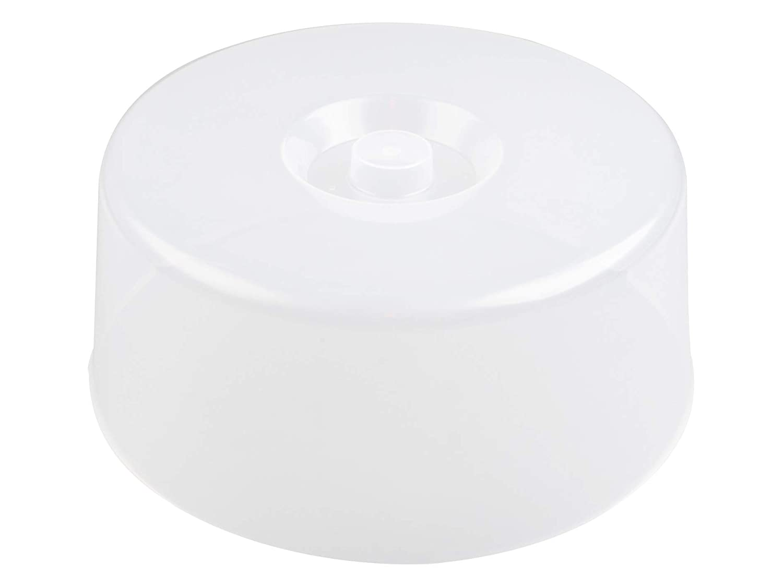 30 x 30 x 11 cm transparent Kunststoff chg 3202-104 Tortenplattendeckel
