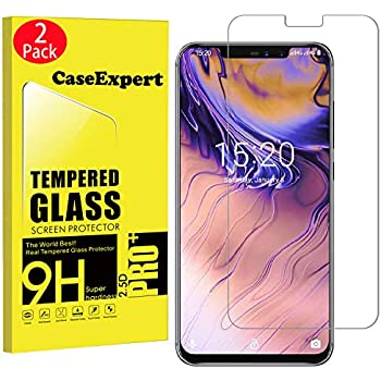 Amazon.com: UMIDIGI Z2 Screen Protector, CiCiCat [2-Pack ...