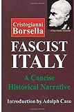 Fascist Italy, Cristogianni Borsella, 0828321558