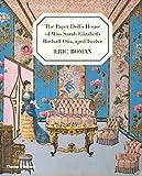 Image of The Paper Doll's House of Miss Sarah  Elizabeth Birdsall Otis, aged Twelve