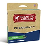 Scientific Anglers WF-5-F Frequency Floating Trout Line