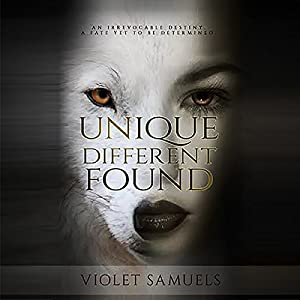 Unique, Different, Found Audiobook