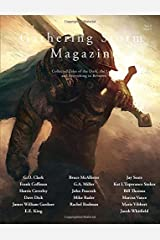 Gathering Storm Magazine, Year 2, Issue 9: Collected Tales of the Dark, the Light,  and Everything in Between Paperback