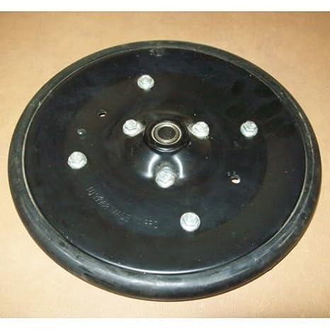 Amazon Com All States Ag Parts Planter Closing Wheel Assembly John