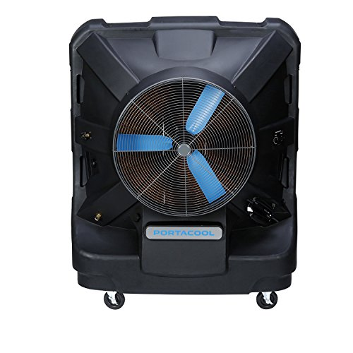 Portacool PACJS2601A1 260 Jetstream Portable Evaporative Cooler