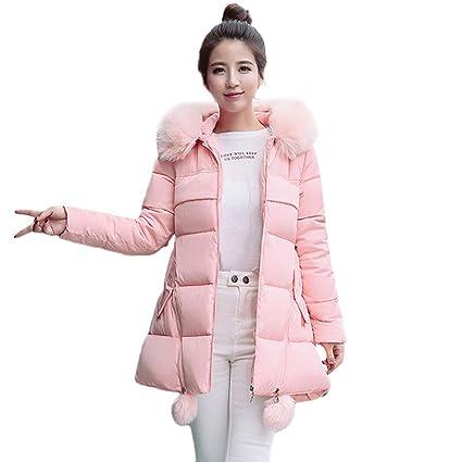 Manteau hiver femme tres chaud