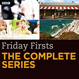 Friday Firsts (Complete Series) Radio/TV Program