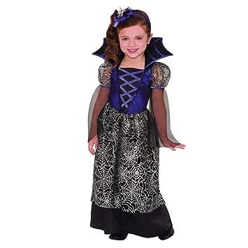 Disfraz de Halloween con Texto en inglés Christys Miss Wicked Web ...