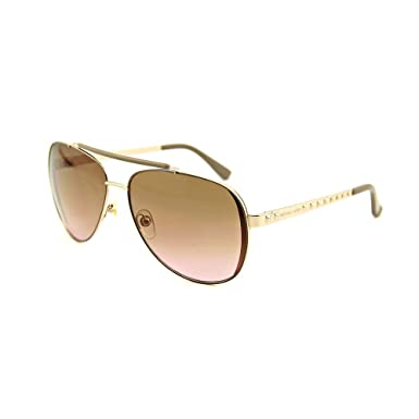 Michael Kors M2064S 780 Rose Gold Kendall Aviator Sunglasses Lens Category 2 ff0665a78c