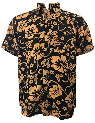 Fear and Loathing in Las Vegas Raoul Duke Shirt Costume (M)]()