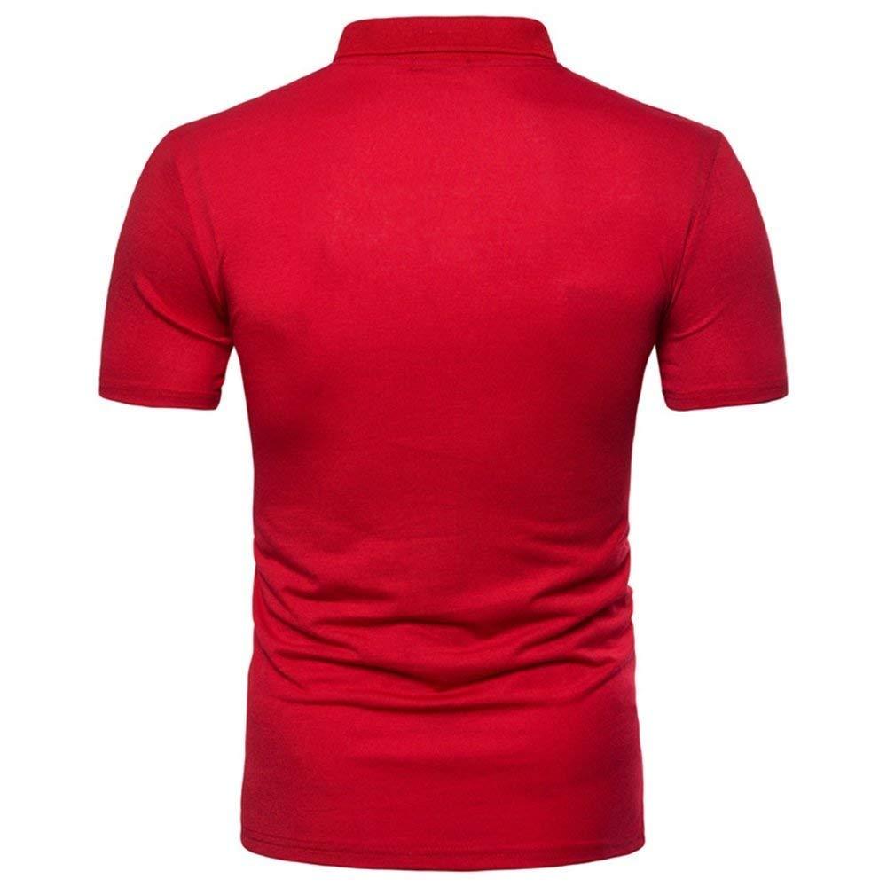Camisa De Polo De Camuflaje Camisa De Polo Tamaños Cómodos De ...