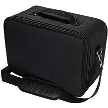 Zuca Tech Case Shoulder Bag (Black)