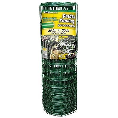 MAT Garden Fencing