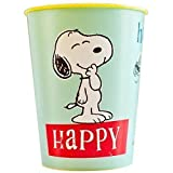 Peanuts Snoopy Happy Reusable Party Cups - Set of 6 (88248)