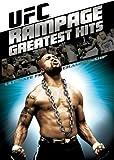 Ufc: Rampage Greatest Hits [DVD] [Region 1] [US Import] [NTSC]