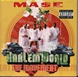 Mase Presents Harlem World The Movement by Harlem World (1999-01-27)