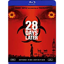 28 Days Later [Blu-ray]