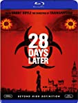 Cover Image for '28 Days Later'
