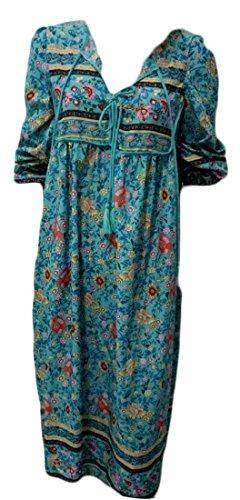 and Picture Dress As V Women's Bohemia Maxi Midi Sexy Jaycargogo Neck wUAqxZ1nx