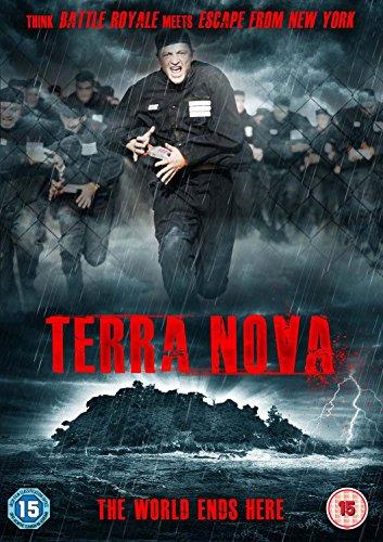 Terra Nova [DVD]
