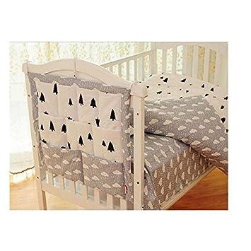 Tofree Baby Kinderbett Aufhangen Aufbewahrungstasche Kinderzimmer