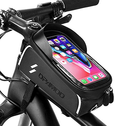 Bike Phone Front Frame Bag product image